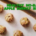Easy No-Bake Healthy Energy Bites, 50 With Flair, Over 50 Lifestyle, Beauty, Fashion, Food