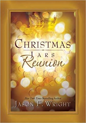 Christmas Jars Reunion, Christmas Jars, Jason F. Wright, Amazon Books, Christmas Books, Christmas Novella